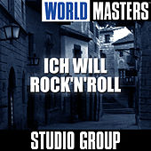 World Masters: Ich Will Rock'n'Roll by Studio Group