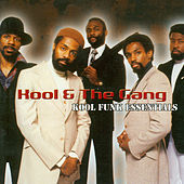 Kool Funk Essentials CD1 by Kool & the Gang