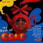 The Best Of Of Gong CD1 by Gong