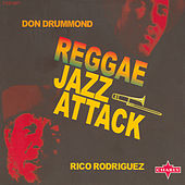 Reggae Jazz Attack CD2 by Rico Rodriguez