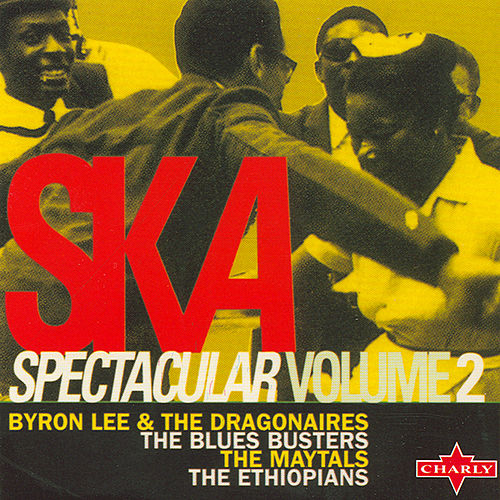 Ska Spectacular Volume 2 by Various Artists