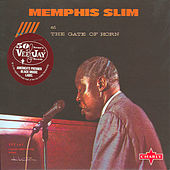 At The Gates Of Horn by Memphis Slim