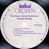 70's Music--Varied Collection by Studio Group