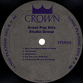 Great Pop Hits by Studio Group