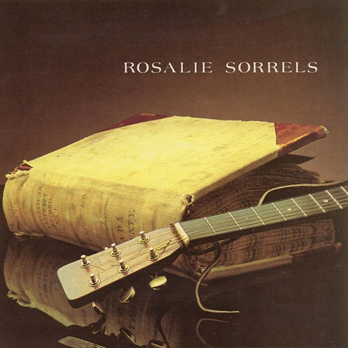 Misc. Abstract Record No.1 by Rosalie Sorrels