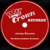 Jersey Bounce by Benny Goodman