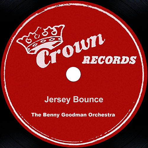 Jersey Bounce by Benny Goodman
