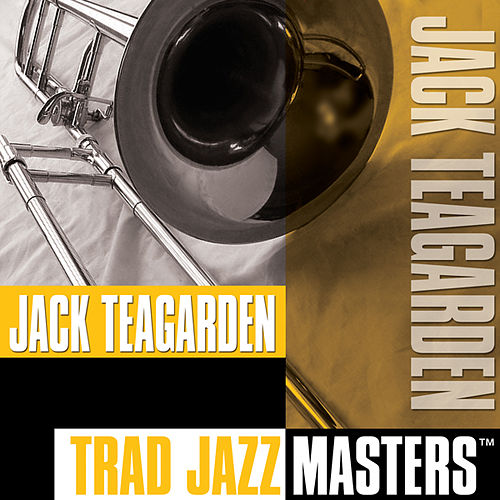 Trad Jazz Masters by Jack Teagarden