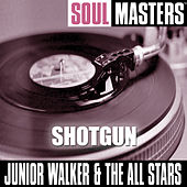 Soul Masters: Shotgun by Junior Walker