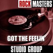 Rock Masters: Got The Feelin' by Studio Group