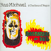 Rastafari And Dub by Ras Michael & The Sons Of Negus