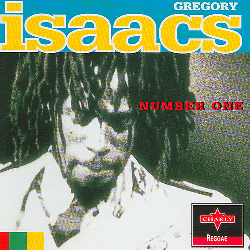 Number One by Gregory Isaacs