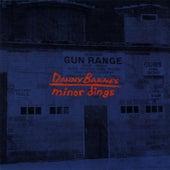 Minor Dings by Danny Barnes
