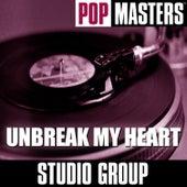 Pop Masters: Unbreak My Heart by Studio Group