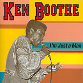I Am Just A Man by Ken Boothe