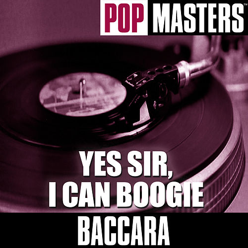 Pop Masters: Yes Sir, I Can Boogie by Baccara