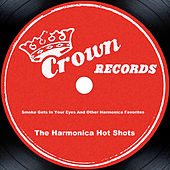 Smoke Gets In Your Eyes And Other Harmonica Favorites by The Harmonica Hot Shots