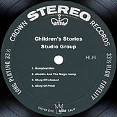 Children's Stories by Studio Group