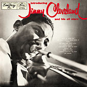 Introducing Jimmy Cleveland by Jimmy Cleveland