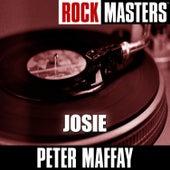 Rock Masters: Josie by Peter Maffay