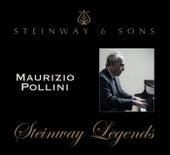 Maurizio Pollini - Steinway Legends by Maurizio Pollini