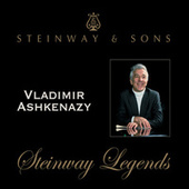 Vladimir Ashkenazy - Steinway Legends by Various Artists