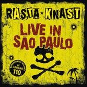 Live in Sao Paulo by Rasta Knast
