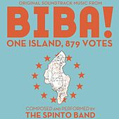 Biba! 1 Island, 879 Votes (Original Soundtrack) by The Spinto Band