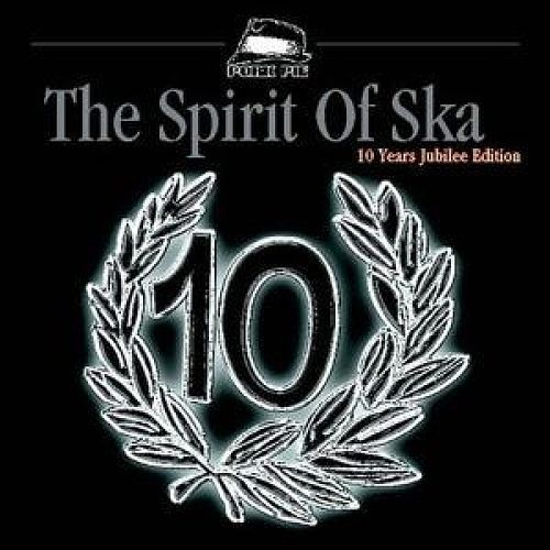 The Spirit Of Ska by Various Artists