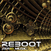 Reboot by Various Artists