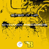 Step It Up by The Renegades