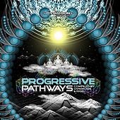 Progressive Pathways by Ovnimoon & Rigel by Various Artists