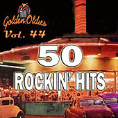 50 Rockin' Hits, Vol. 44 von Various Artists