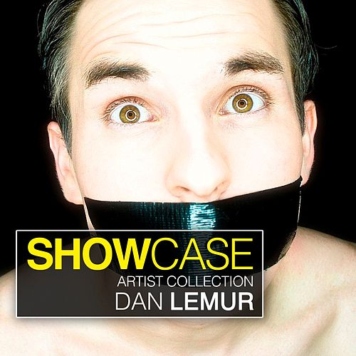 Showcase - Artist Collection: Dan Lemur by Various Artists