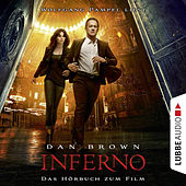 Inferno by Dan Brown (Hörbuch)