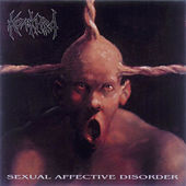 Sexual Affective Disorder by Konkhra