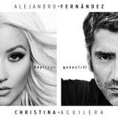 Hoy Tengo Ganas De Ti von Alejandro Fernández