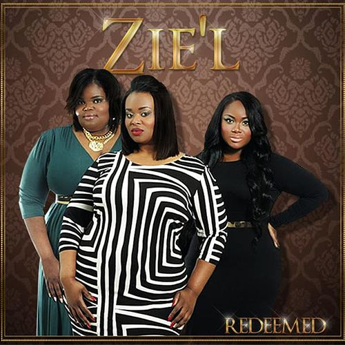 Redeemed by Zie'l