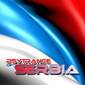 PsyTrance Serbia by Various Artists