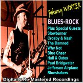 Johnny Winter Plus Special Guests - Blues-Rock by Various Artists
