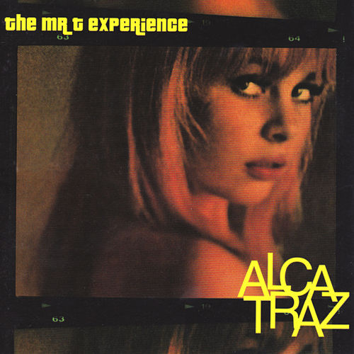 Alcatraz by Mr. T Experience