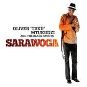 Sarawoga by Oliver Mtukudzi