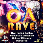 Ova Rave Riddim by Various Artists