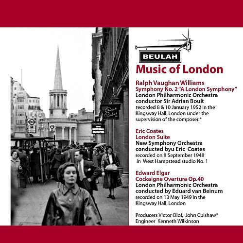Music of London by Various Artists