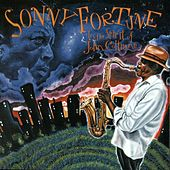 In The Spirit Of John Coltrane by Sonny Fortune