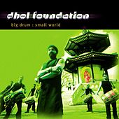 Big Drum Small World by Dhol Foundation