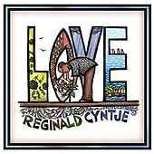 Love by Reginald Cyntje