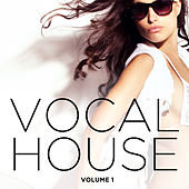 Vocal House 2013, Vol. 1 by Various Artists
