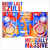 Musically Massive by David Last