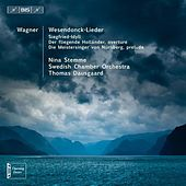 Wagner: Wesendonck-Lieder - Siegfried-Idyll by Various Artists